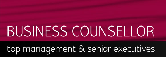 Business Counsellor – Top Management & Senior Executives